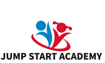 Jump Start Academy Logo Website