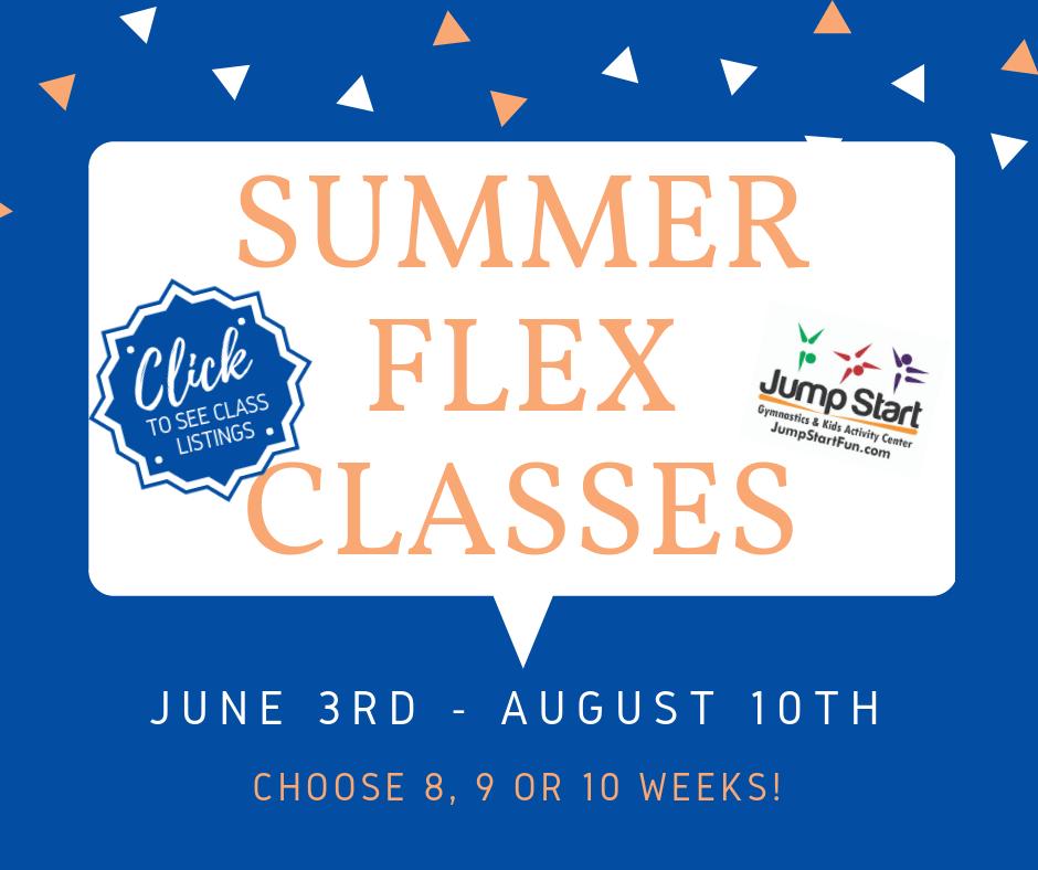 summer flex classes 2019